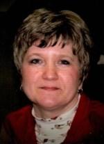 Sharon Alford