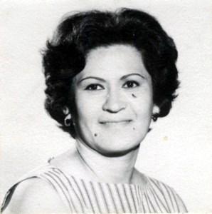 Sofie  Lozano