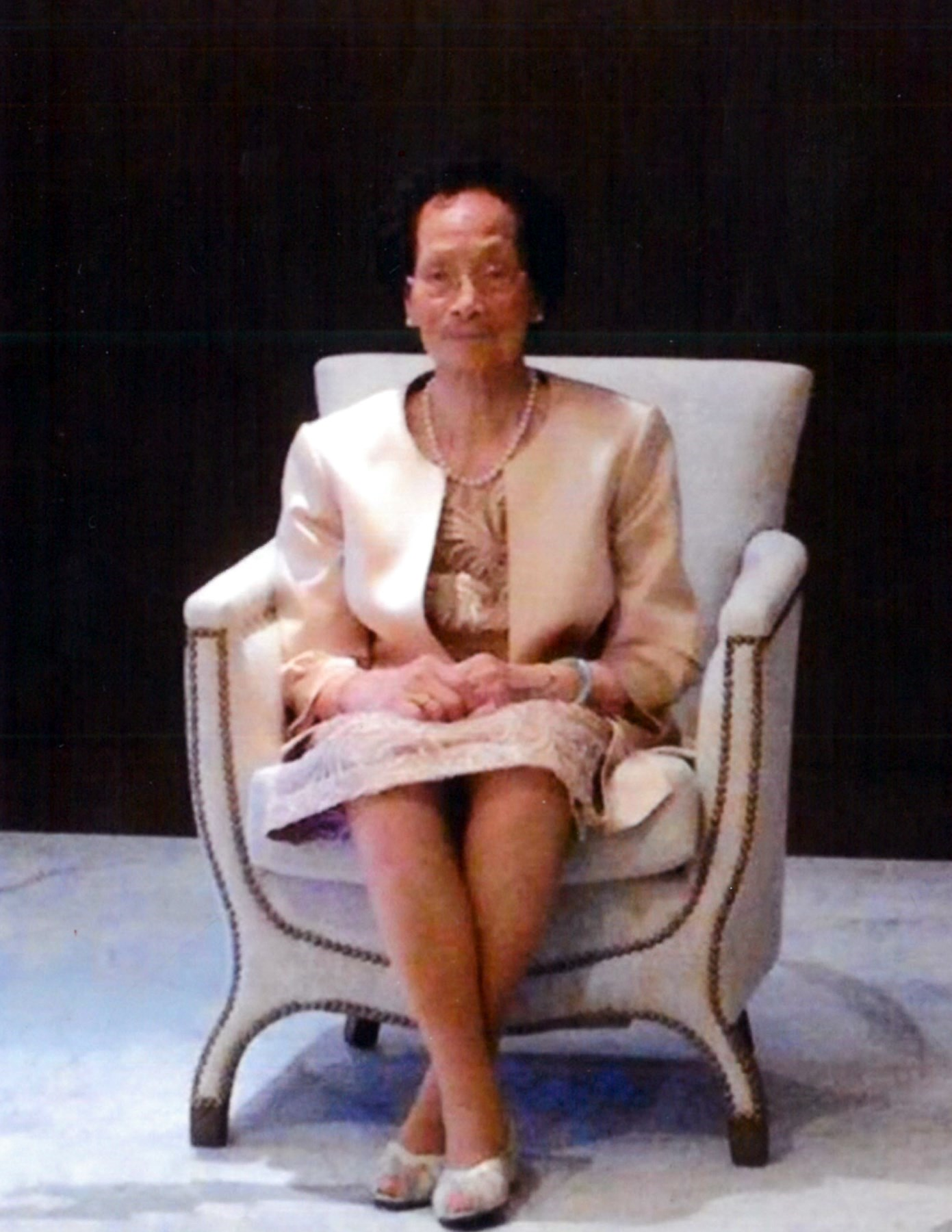 Mrs. Yin Ying  Wong