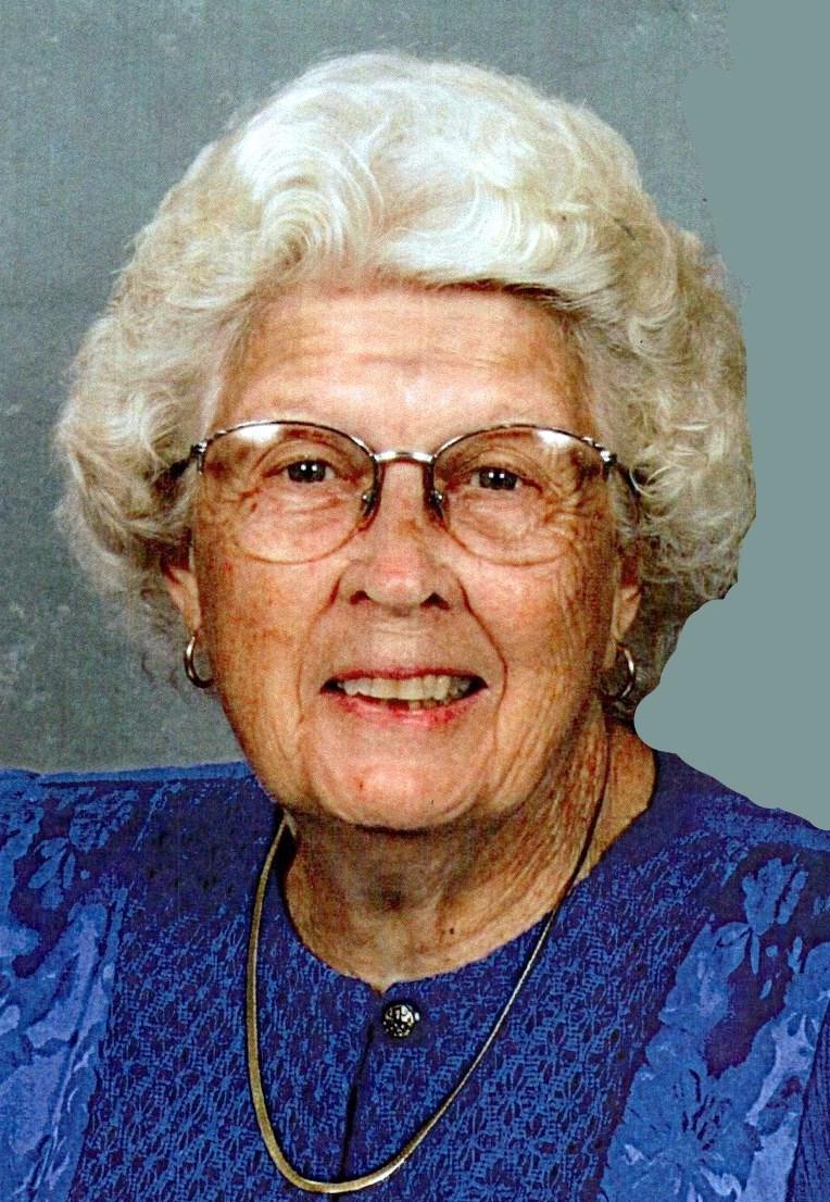 Edith Gillis  White