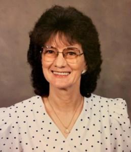 Helen June  Wilson
