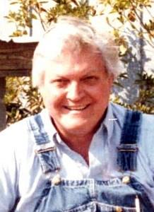 James Leon  Lucas