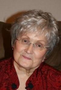 Obituary of Henrietta Russell