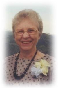 Iona Rose  McLaughlin