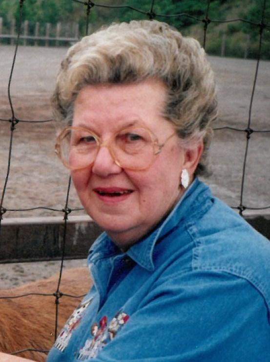 Mary  Sobczak