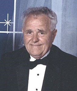 Bertrand W.  Pelchat