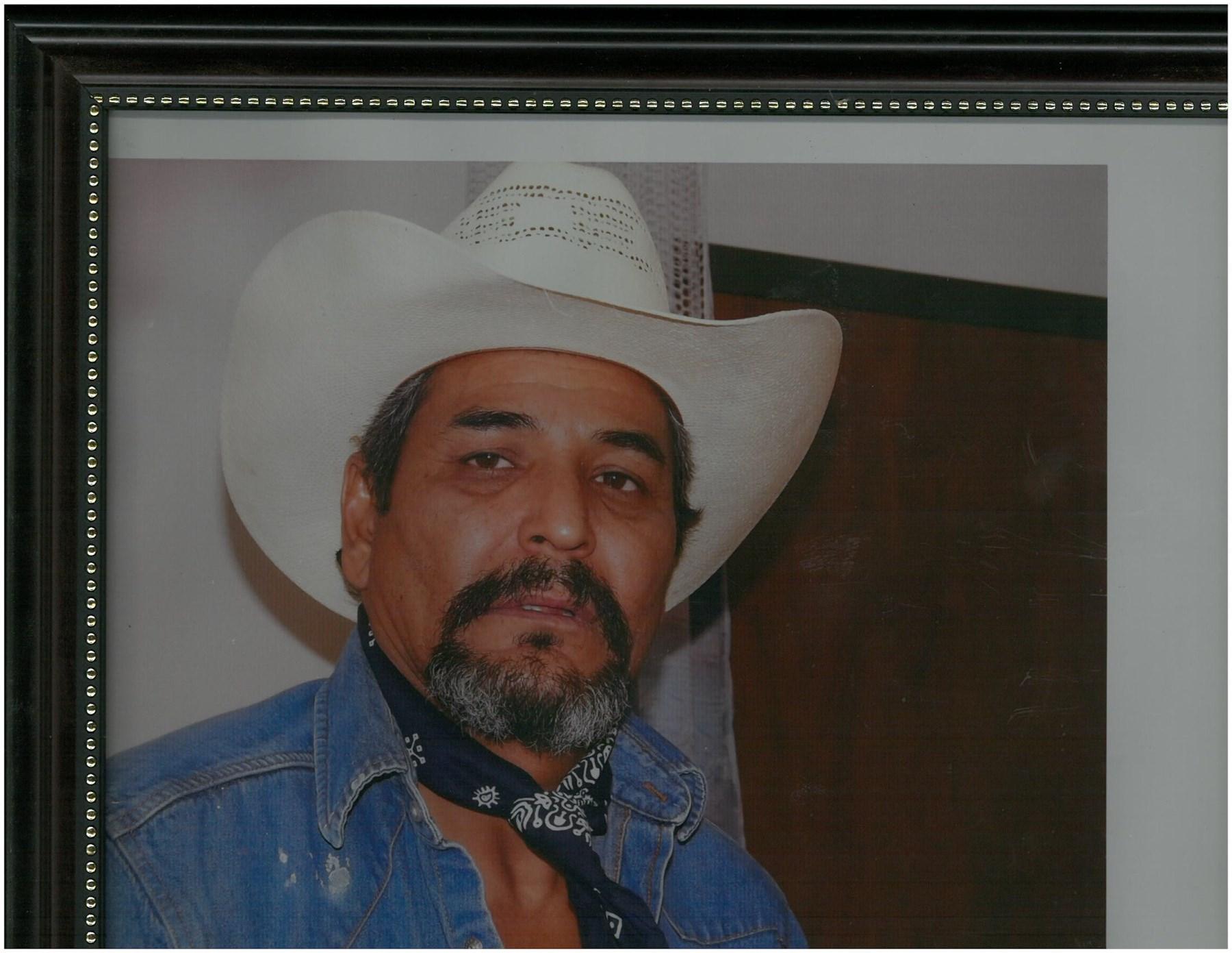 Fernando  Moreno Sr.