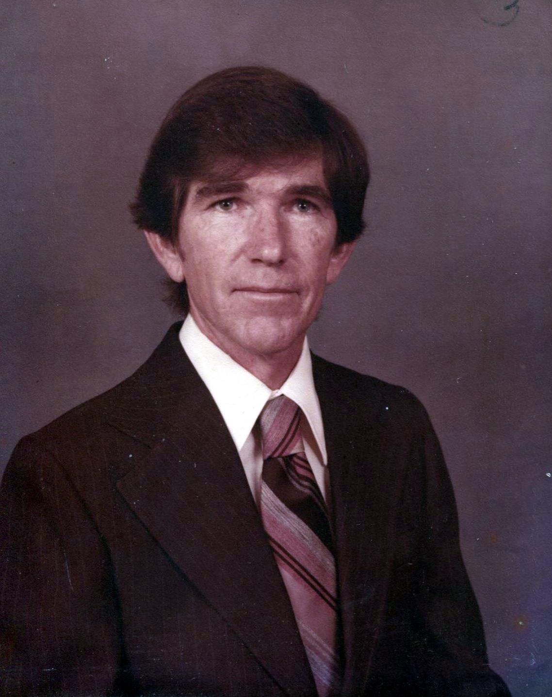 Jerry Dale  Furra