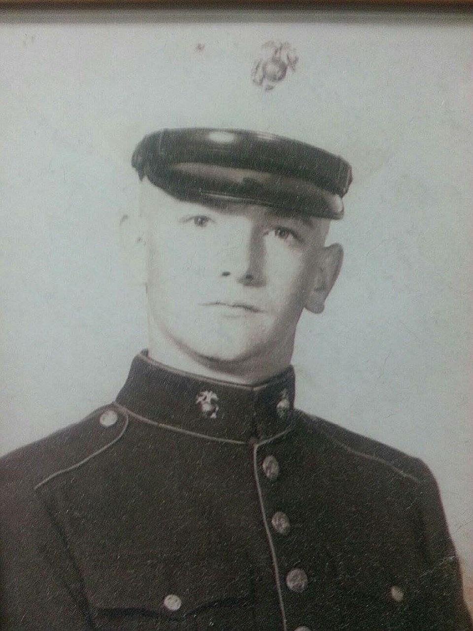 William Frederick  Lange Jr.