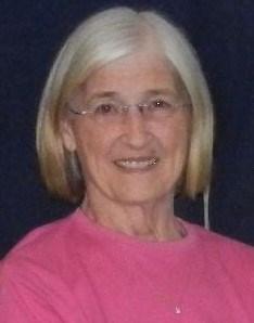 Doris Marie  Hallman