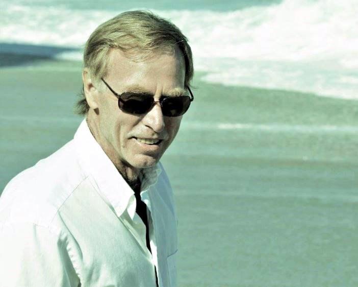 Dr. Brian Warren  Oldring