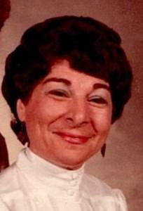 Charlotte Mae  Liberatore