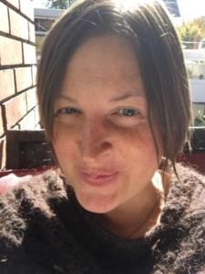 Heather Marie  Byerly-Getzlaff