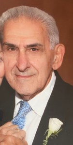 Dr. Richard Gibran  Saleeby