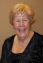 Patricia Raymond