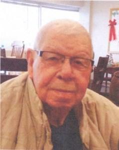 Delbert D.  Wallace