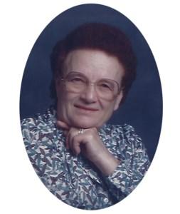 Lillian Julia  Vargo