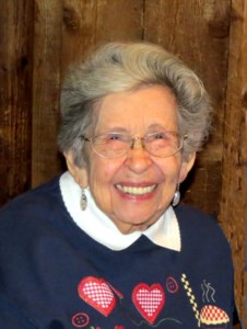Ethel G  Hellenthal