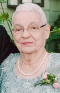 Marjorie Bakkila