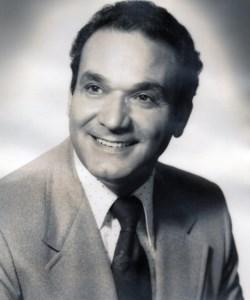 Theodore Dominick  Matula