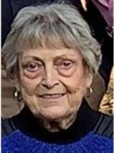 "Mary      ""Pat"" Patricia  Rickman"