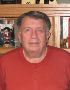Edward Angelo  Maltese