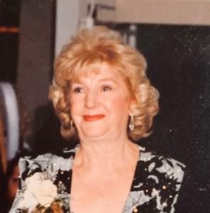 Margaret Rita  Domino