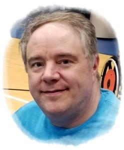 Mark Raymond  Magnant