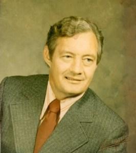 Herbert Erskine  Foard