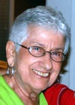 Georgina Simpson