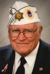 Paul F.  Kerby