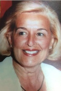 Bernice Richman  Daitch