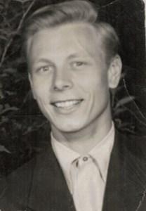 David E.  Gudermuth