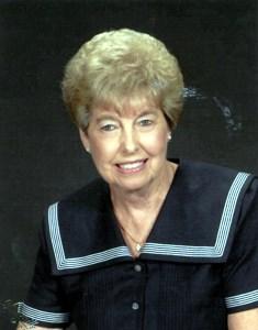 Barbara Sigmon  Tallant