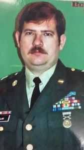 Robert William  Clark