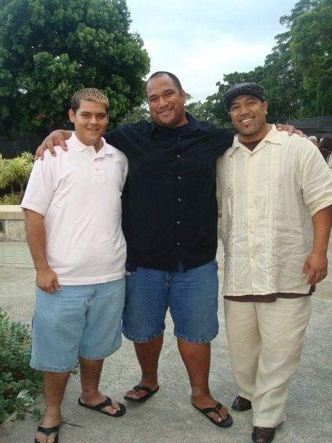 Kulana Gilbert Gentaro Kauhi-Apao Obituary - Honolulu, HI