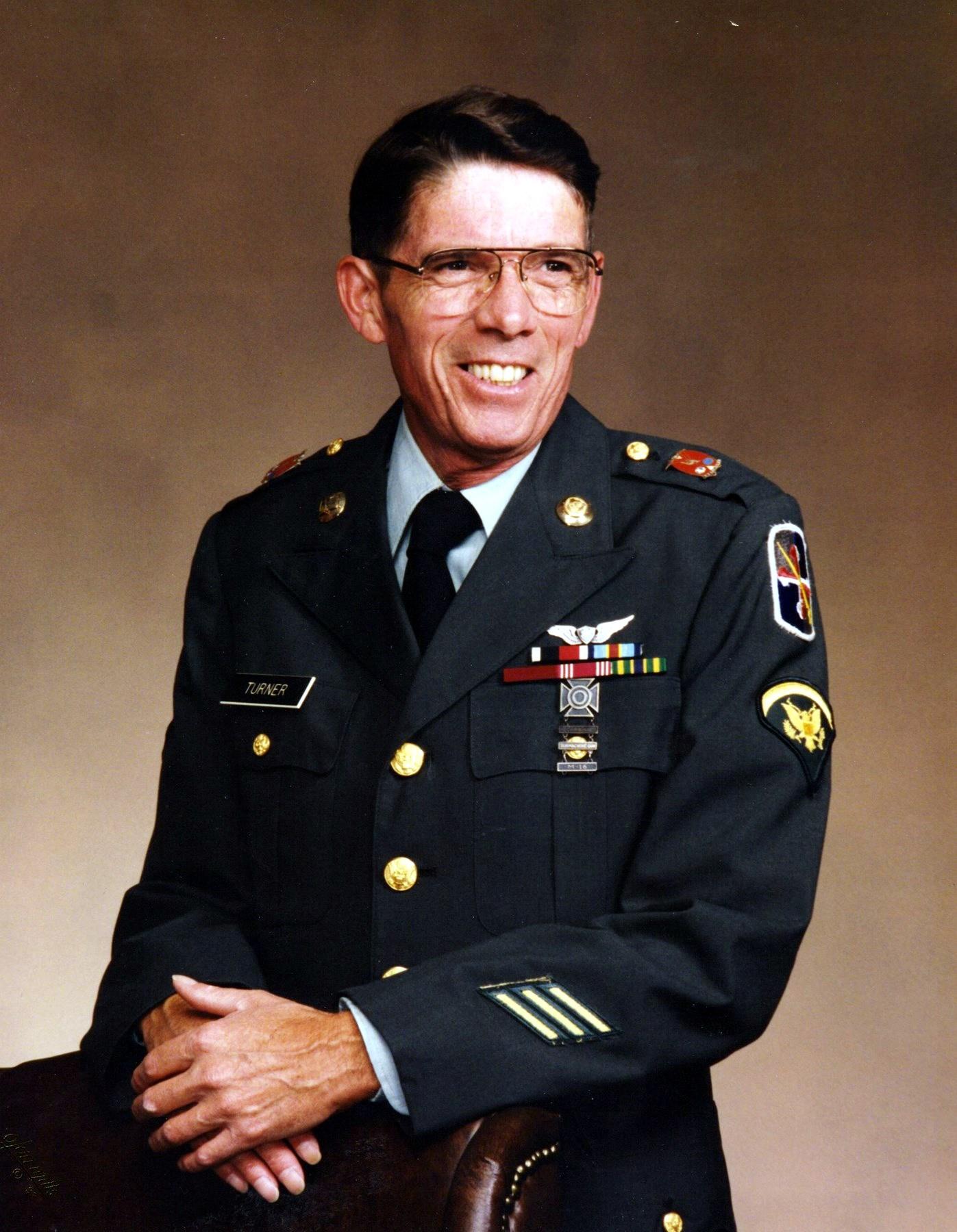 Frederick  Turner, Jr.