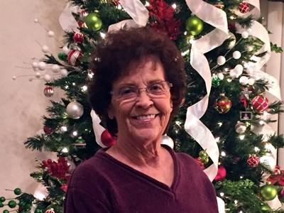 Sheila Pollock