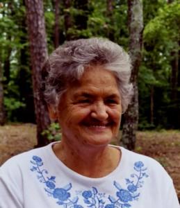 Katherine  Houston
