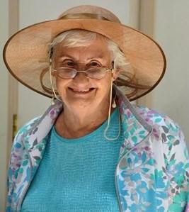 Catherine Dodd