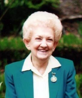 Bobbie Louise  Bunch