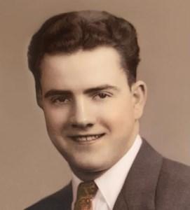 Wilbur Allen (Pat)  Patterson