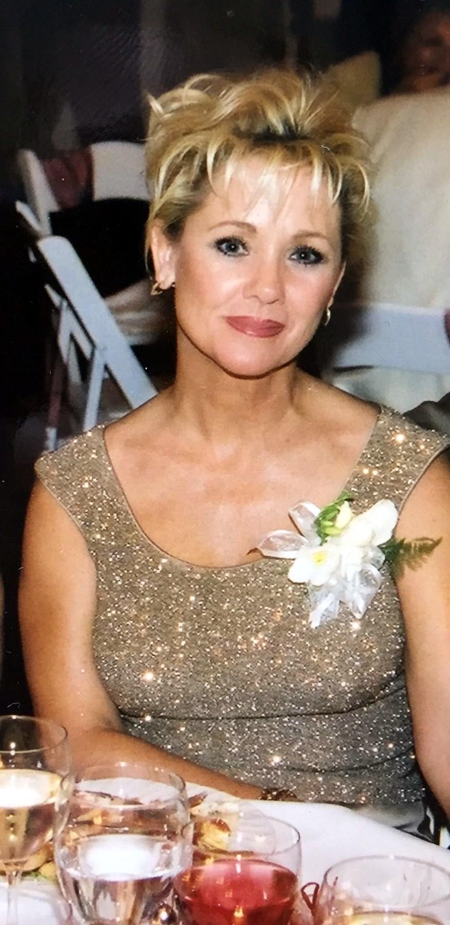 Nancy A.  Kinney