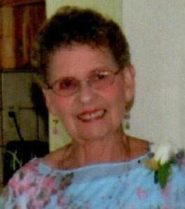 Marguerite V.  Fisher