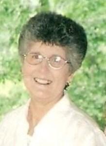 Linda Irene  NICHOLS