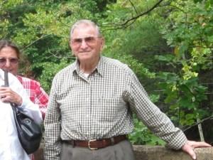 George N  Herrmann Jr.