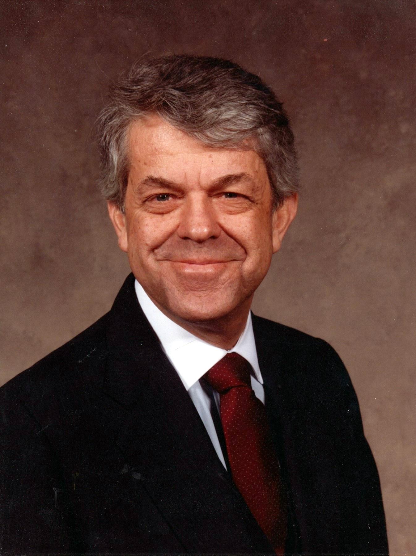 Edward Ralph  Emanuel Sr.
