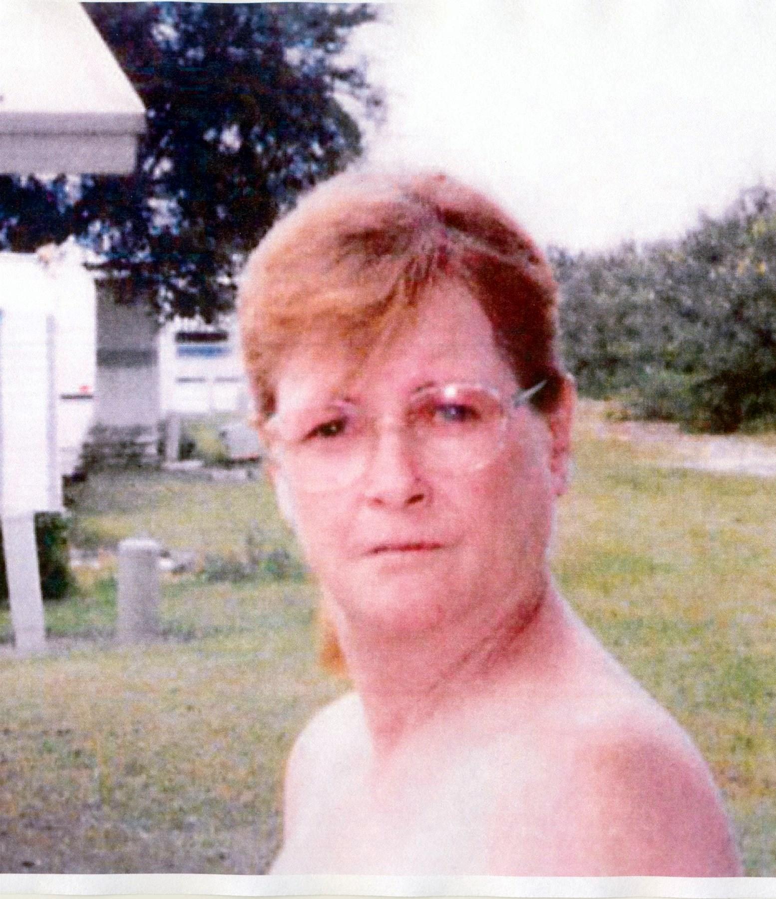 Susan Irene  Malone
