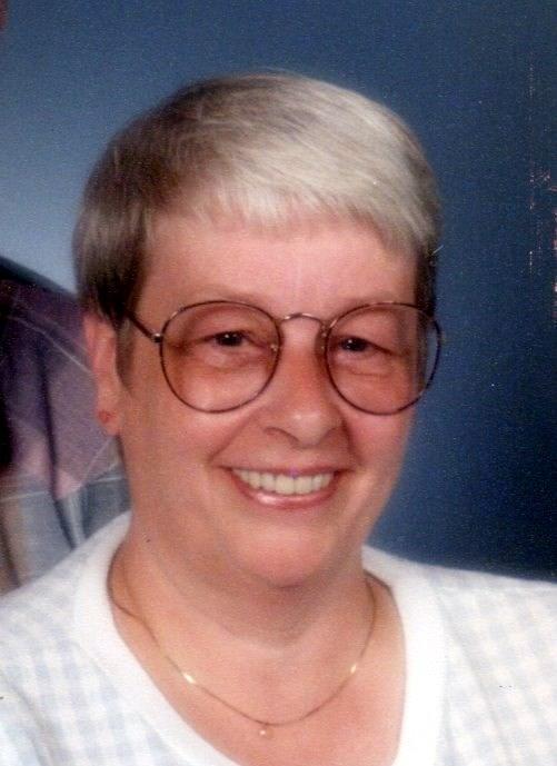 Janet Helen  Bos