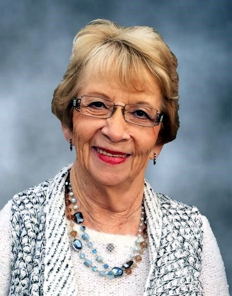 Judith Ann  Jensen
